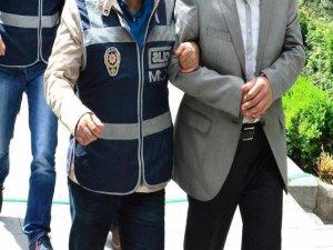 Diyarbakır'da FETÖ operasyonu: 24 gözaltı