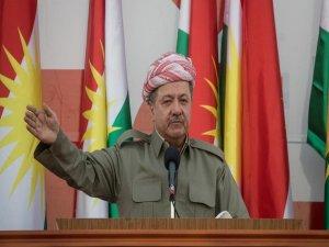Barzani'den 'Kerkük' emri