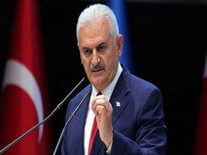 Yıldırım: Kılıçdaroğlu ile memleket meselelerini konuşacağız