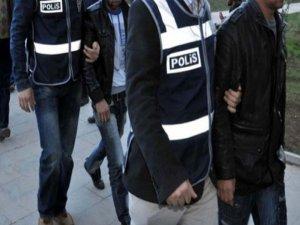 Diyarbakır merkezli 10 ilde FETÖ/PDY operasyonu