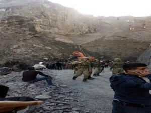 Kömür ocağında göçük: 6 ölü