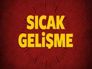 Bir AKP'li belediye başkanı daha istifa etti