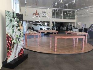 "Yeni Volvo ""XC60""  keşfe çıktı"