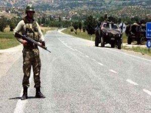 38 köy ve mezrada ilan edilen sokağa çıkma yasağı kaldırıldı