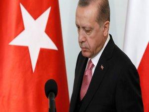 Erdoğan: Trump medeniyet olayını şekil olarak gören bir tipoloji