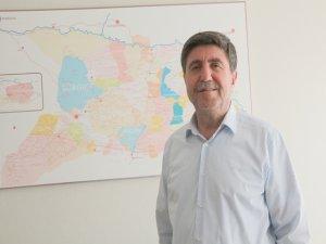 AK Partili Kürtlerin kalbi kırıldı