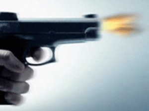 Silahlı saldırıya uğrayan uzman çavuş ağır yaralandı