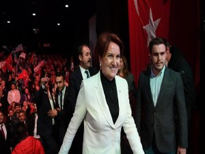 Meral Akşener'in partisinde 'komünist' hassasiyeti