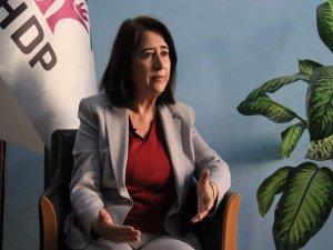 HDP 4 Kasım'a hazırlanıyor