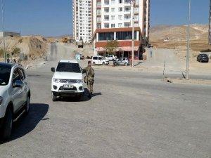 Polis ve jandarmadan ortak operasyon