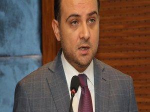 Baybatur: CHP ve MHP'li belediyelere de sıra gelecek