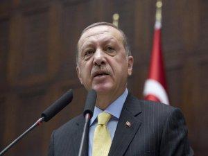 Erdoğan: Unutmayınız fırsatın kazası olmaz