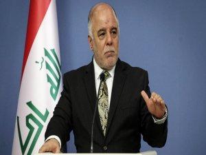 Irak Başbakanı İbadi, Ankara'da
