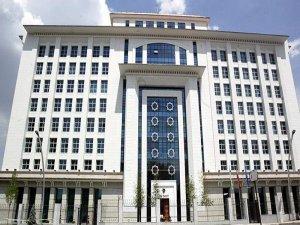 'AK Parti'de 22 il başkanının değişimi söz konusu'