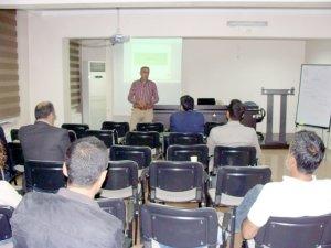 İMO'nun Temel Bilirkişilik Eğitimleri Devam Ediyor