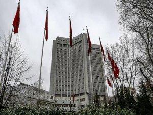 Eski Dışişleri çalışanlarına FETÖ operasyonu: 121 gözaltı kararı