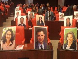 Demirtaş'tan genel başkanlık açıklaması