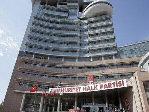 CHP'nin Meclis Başkanvekili Yaşar Tüzün oldu