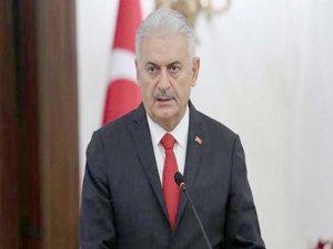 Başbakan'dan Kuzey Irak açıklaması