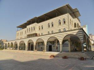 Büyükşehir Belediyesi, Bilgi Evi çalışmalarına başladı