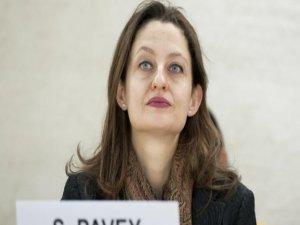 Pavey'in milletvekilliği düştü