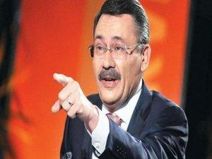 Melih Gökçek: Erdoğan'ın talebini yerine getirdiğim için istifa ediyorum