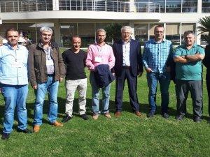 BYEGM'den 'Göç ve Mültecilik' semineri