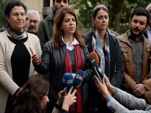 HDP'lilerden Sur'daki kentsel dönüşüme tepki