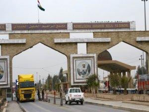 Habur'a Irak ordusu geliyor