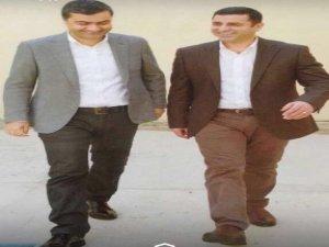 HDP'li Zeydan'a verilen 8 yıllık hapis cezası kararı bozuldu