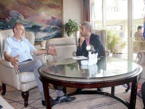 Yatırım Antalya'ya, para Diyarbakır'a