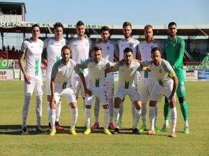 Sancaktepe Maçı Maltepe'de