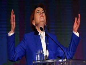 Gezici anketi: Akşener'in partisi erken seçimde yüzde 19.5 oy alıyor