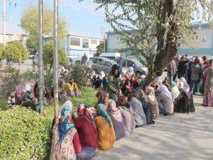 Kadınların Pazar krizi çözüm bekliyor!