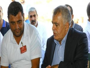 HDP'den devlete Alevi raporu