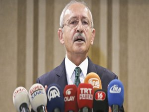 Kılıçdaroğlu'ndan Erdoğan'a cevap: Hesabını veremeyeceğimiz hiçbir şey yok