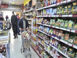 Enflasyon 9 yılın zirvesinde