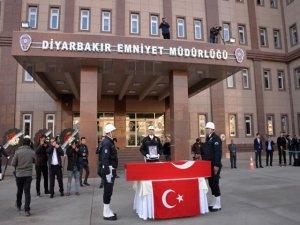 Şehit Taşdemir, törenle uğurlandı