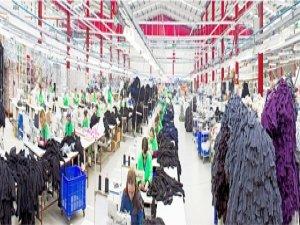 Tekstil Kent  müjdesi