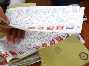 Yeni seçim anketi: AK Parti yüzde 38.51, MHP barajın altında