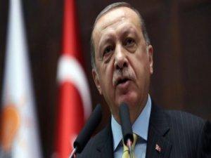 Cumhurbaşkanı Erdoğan, yeni AKM projesini tanıtıyor