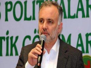 HDP'li Ayhan Bilgen: Zarrab konuşursa...