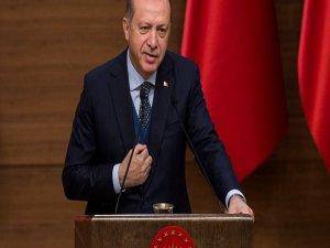 Erdoğan'dan Kılıçdaroğlu'na: 'Başbakan olacağım' diyerek başbakan olunmaz