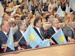 İYİ Parti'nin 31 il başkanı belli oldu