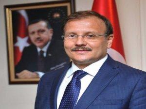 Çavuşoğlu Diyarbakır'a geliyor
