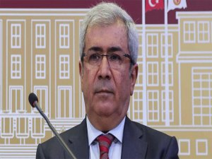 HDP Milletvekili Taşçıer'e 18 yıl hapis istemi