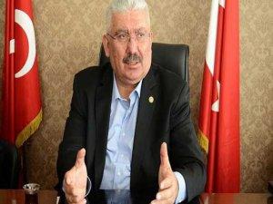 MHP'den seçim barajı ile ilgili yeni açıklama