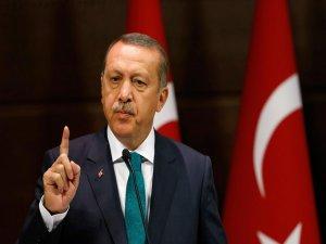 Erdoğan: Diktatörlük olsaydı adamı alıp götürürlerdi
