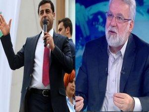 AK Partili vekile Demirtaş cezası