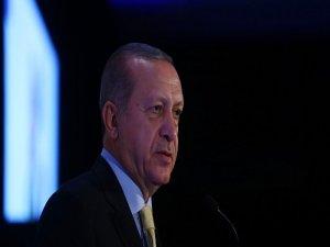 Erdoğan: Milletimizin Mustafa'ya saygısında tereddüt yok, Kemal'le de sorunu bulunmuyor